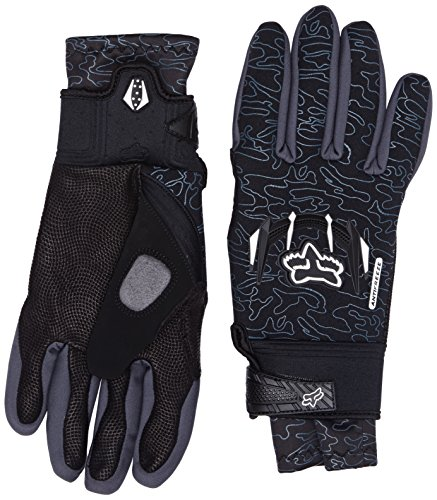 Fox Handschuhe Antifreeze Charcoal, XXL -