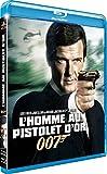 L'Homme au pistolet d'or [Blu-ray]