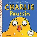 Charlie Poussin   Denchfield, Nick. Auteur