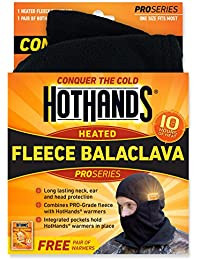 HotHands Heated Fleece Balaclava