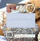 Abnehmen mit Brot und Kuchen: Die Wölkchenbäckerei - Güldane Altekrüger