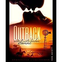 Outback: Unter australischer Sonne: Erotischer Liebesroman