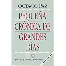 Pequena Cronica de Grandes Dias