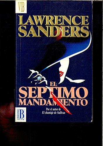 EL SEPTIMO MANDAMIENTO