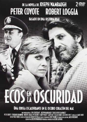 Ecos En La Oscuridad (Import) (Dvd) (2014) Peter Coyote; Stockard Channing; Robe