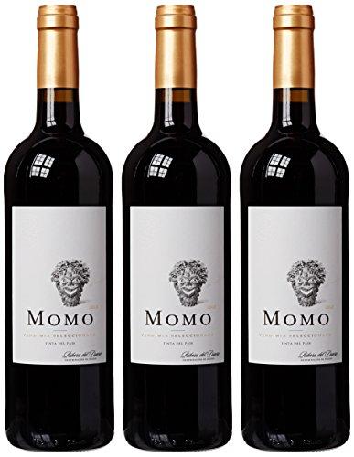 Momo-Ribera-Del-Duero-Vendimia-Seleccionada-20112013-Wine-75-cl-Case-of-3