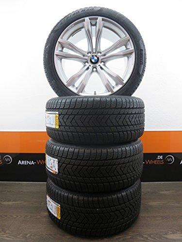 Jantes aluminium pour BMW X5 E70 F15 10J 20 \