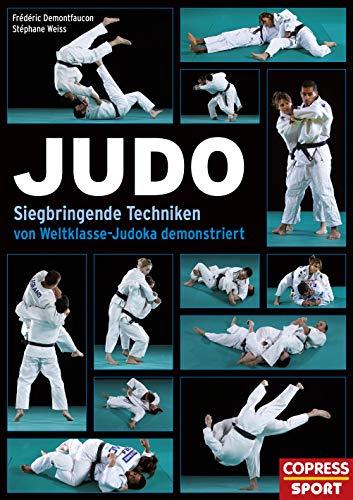 Judo: Siegbringende Techniken von Weltklasse-Judoka demonstriert