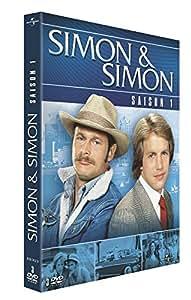 Simon et Simon - Saison 1