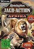 Remington Jagd-Action Afrika -