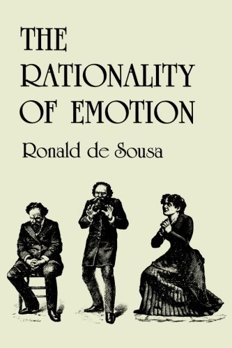 The Rationality of Emotion (MIT Press) by Ronald de Sousa (1990-03-14)