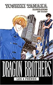 """Afficher """"Dragon Brothers n° 2 Tome 2"""""""