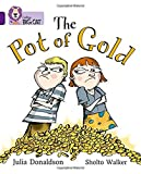 The Pot of Gold: Band 08/Purple (Collins Big Cat)