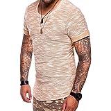 Challeng Mode Rein Farbe  T-Shirt