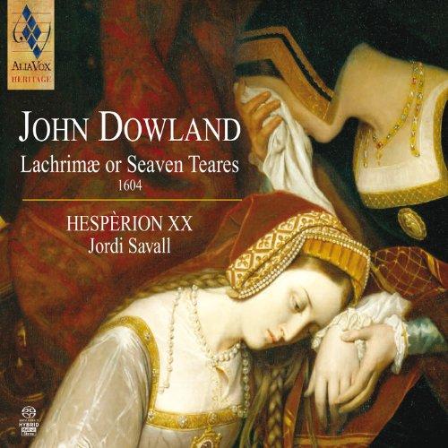 John Dowland: Lachrimae or Sea...