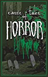 Classic Tales of Horror (Leather-bound Classics)