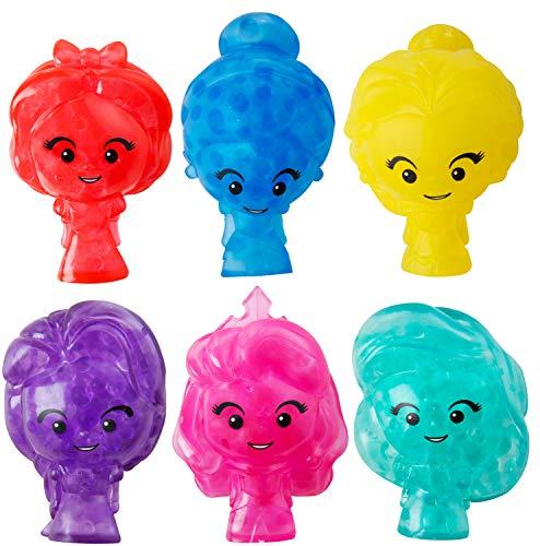 PRINCESAS Sambro, Bubble Palz (DSP16-3387), Multicolor 1