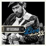 Roy Buchanan: Live from Austin Tx (Audio CD)