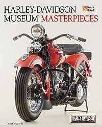Harley-Davidson Museum Masterpieces (First Gear (Motorbooks))