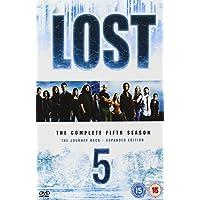 Lost - Season 5