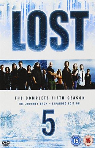 """.""""Lost"""