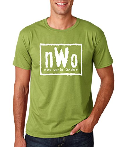 Daataadirect  Herren T-Shirt Kiwi