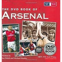 DVD Book Arsenal (DVD Books) by Michael Heatley (2008-10-20)