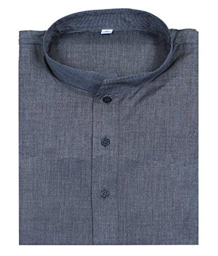 t-shirt-dress-cotton-long-sleeve-gray-summer-fashion-casual-dress-for-men-xl