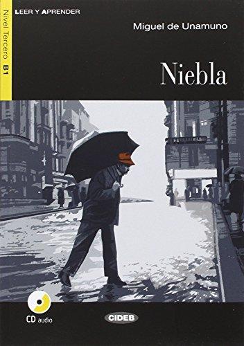 Niebla. Con espansione online. Con CD Audio