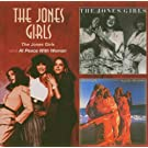 Jones Girls, The/At Peace With Woman