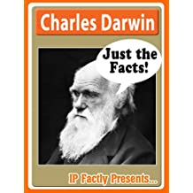 Charles Darwin Biography for Kids. (Just the Facts Book 7) (English Edition)