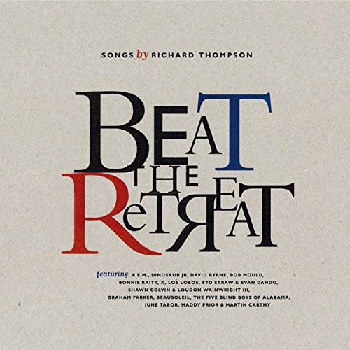 Beat The Retreat: Songs By Ric...