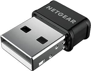 Netgear A6150 Usb Wlan Stick Ac1200 Nano Computer Zubehör