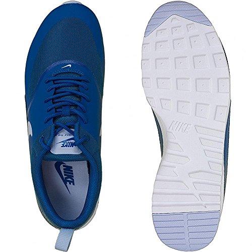 Nike Air Max Thea Women Sneaker Trainer 599409-410 Blue/White