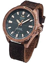 Vostok Europe Reloj de caballero NH35A-320O507