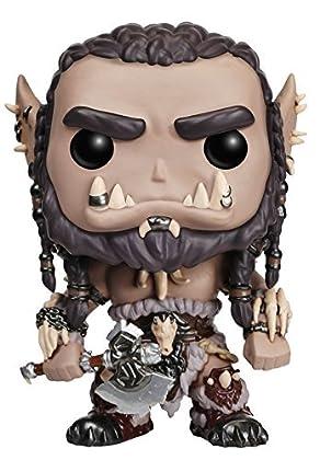 Warcraft - Funko Pop ! - World of Warcraft - Du...