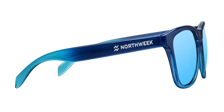 Northweek Gradiant Crystal Gafas de Sol para Hombre y
