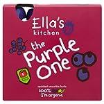 Ella's Kitchen The Purple One Organic...
