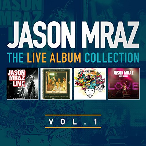 The Live Album Collection, Vol...
