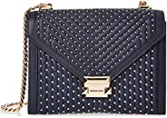 Michael Kors Crossbody for Women- Blue