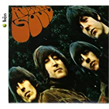Rubber Soul (Enregistrement original remasterisé)