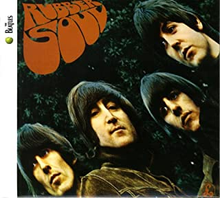Rubber Soul (Enregistrement original remasterisé) (B0025KVLT2) | Amazon price tracker / tracking, Amazon price history charts, Amazon price watches, Amazon price drop alerts