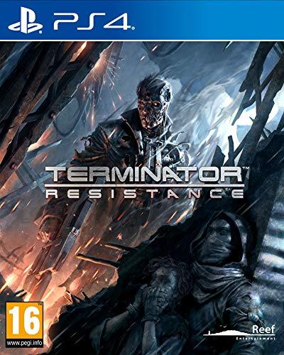 #Videojuego Terminator Resistance por sólo 19,95€