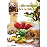 L'Alimentation des reptiles