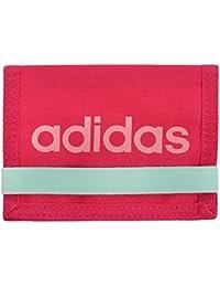 adidas Performance Linear Women's Bifold Wallet - Pink