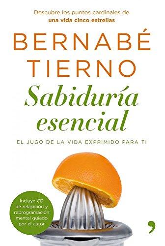 Sabiduría esencial par  Bernabé Tierno