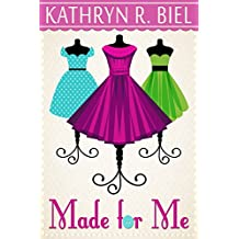 Made for Me (A New Beginnings Book 1) (English Edition)
