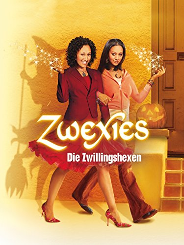 (Zwexies − Die Zwillingshexen)