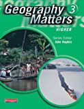Geography Matters 3 Core Pupil Book