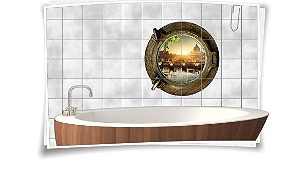 Home & Garden Tile Dcor tamex-precision.com.mx Details about Tile ...